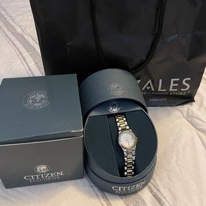 Ladies citizen watch in good condition